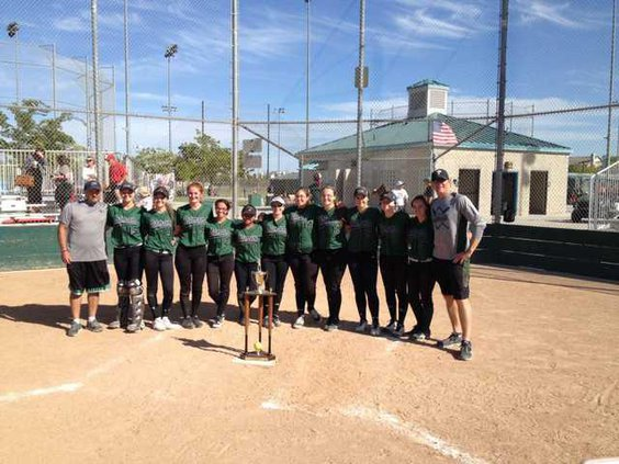 pitman softball pic 1