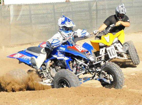 quad cross pic