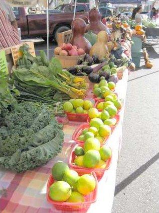 Farmers Market 002