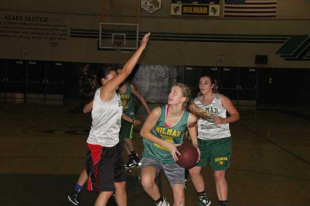 Hilmar girls 4