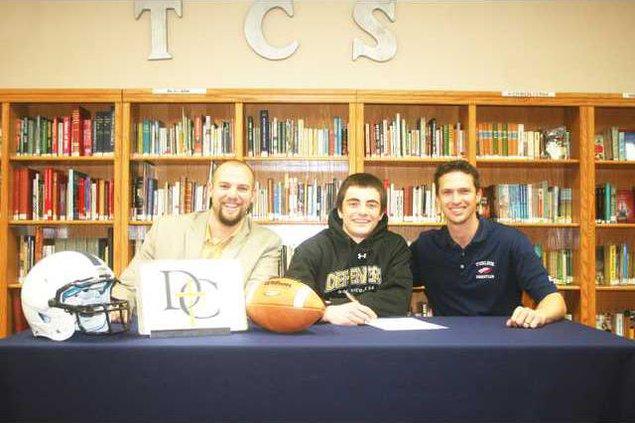 TC signing pic