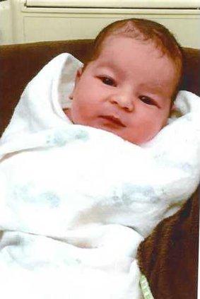 MACHADO BABY