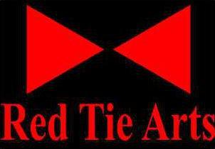 red tieg