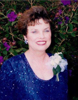 Carol Ann Rearick