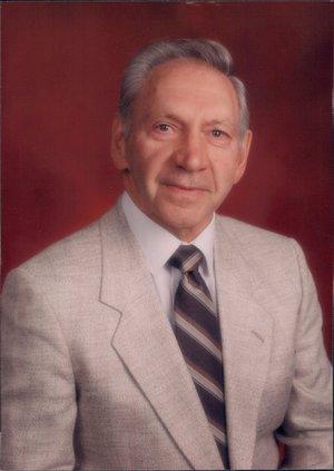 John Paul Groll