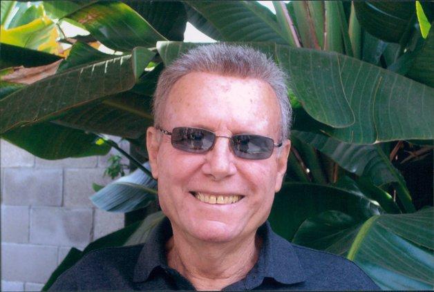 Joaquin (Jay) Pimentel Mendonca Jr.