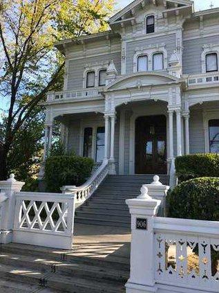 Mansion pix