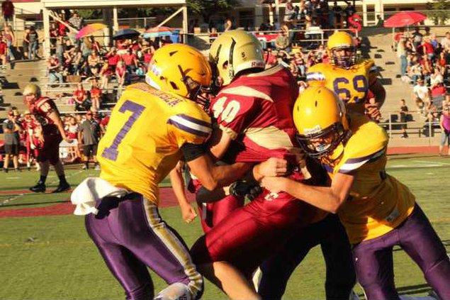 jv tackle