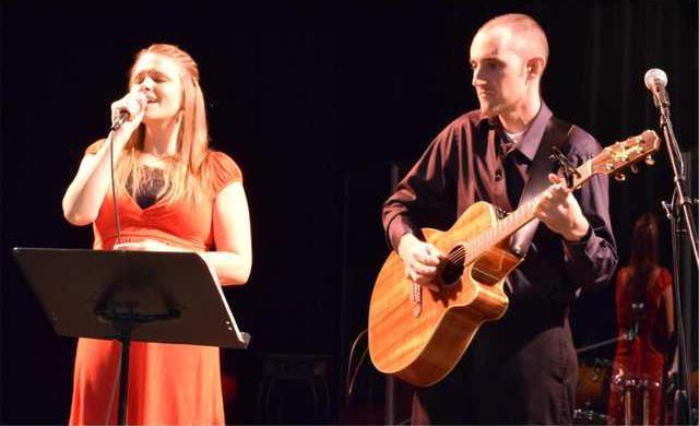 1 Promo Josh and Sarah