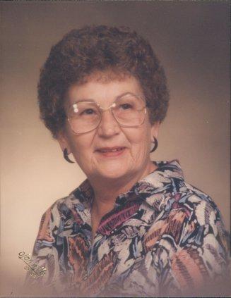 Velma Joyce Myers