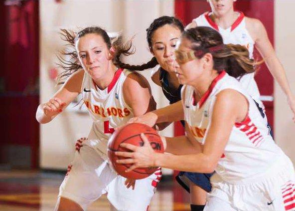 CSUS womens basketball 2