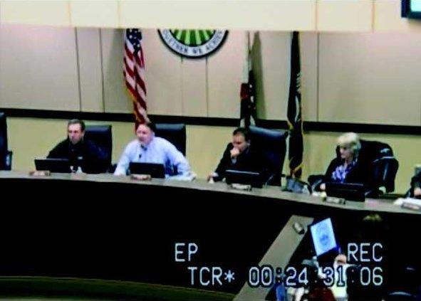 Council video