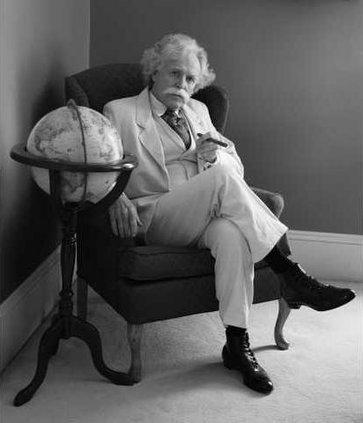 Twain pix