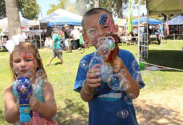 RIV Bubbles