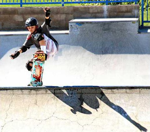 Skate pix