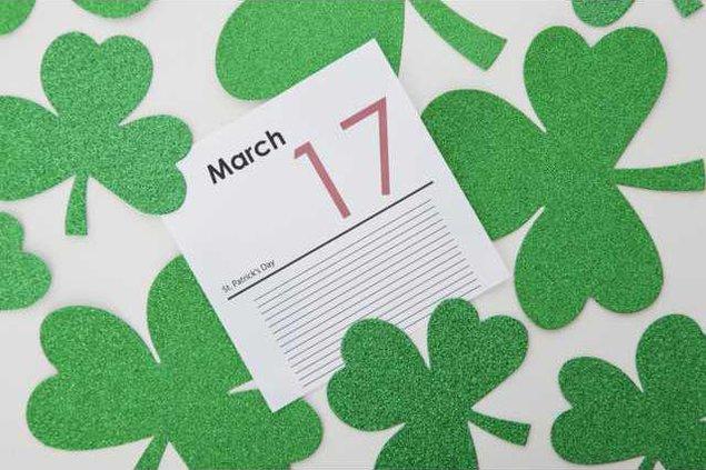 March calendar pix