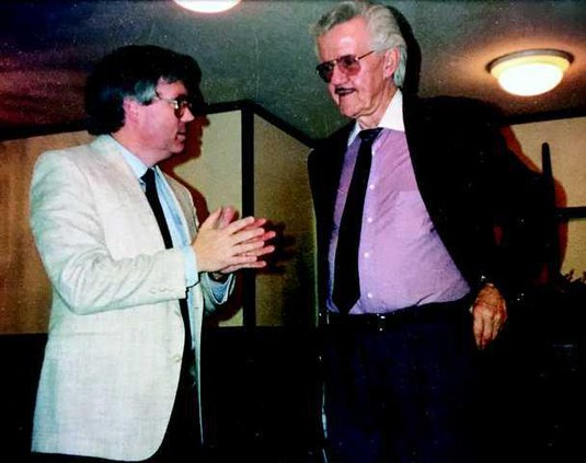 Herb Henry and Sumner