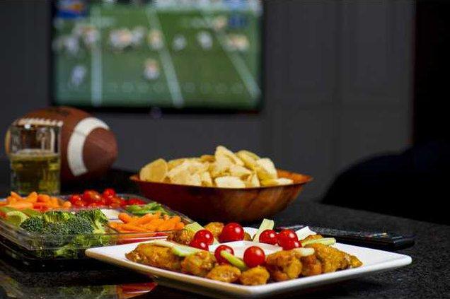 sports viewing pix