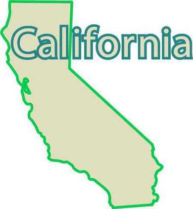 CA State