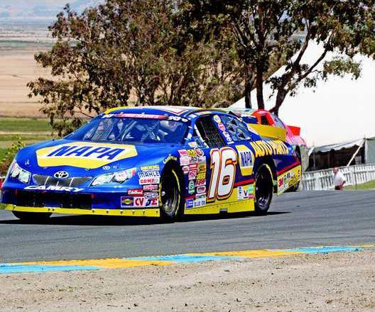 0703 Race