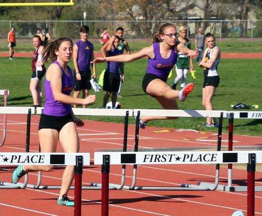 Hurdle Girls