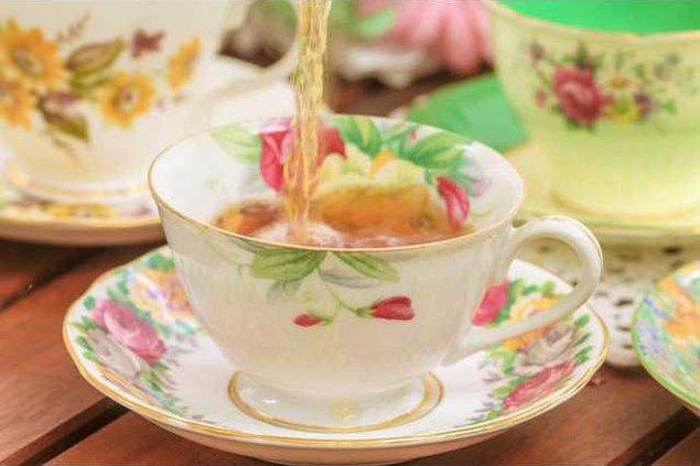 Teacup pix