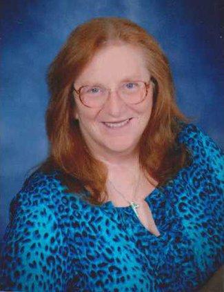 Peggy Bosch