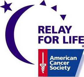 Relay Graphic