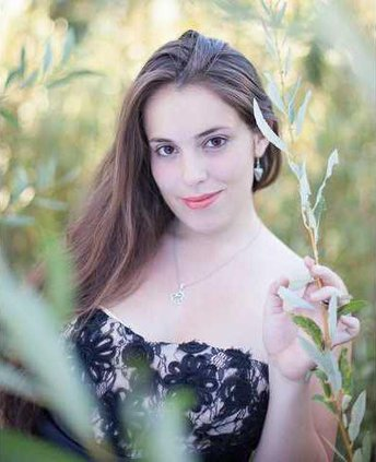 Savannah Bailey Pix
