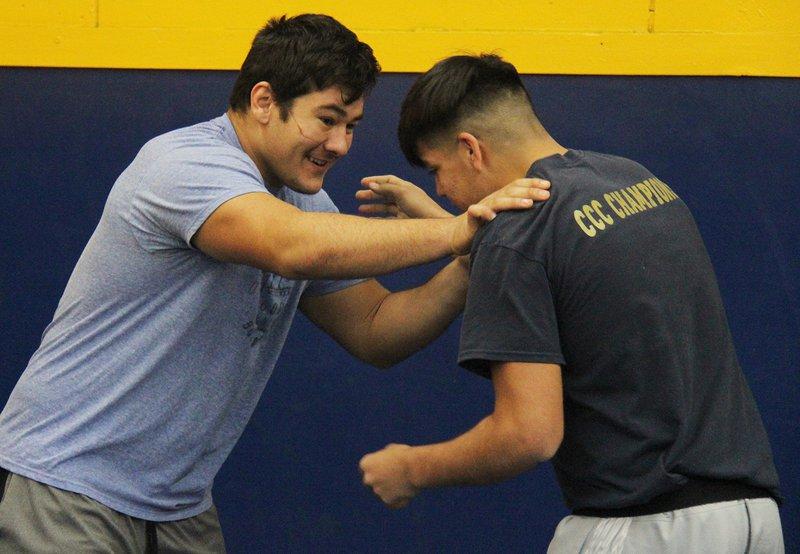 turlock wrestling 2