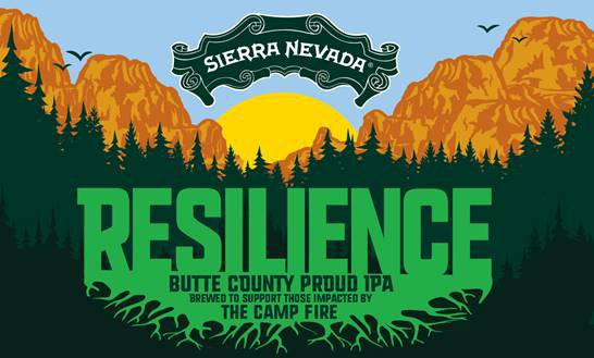 resilience beer