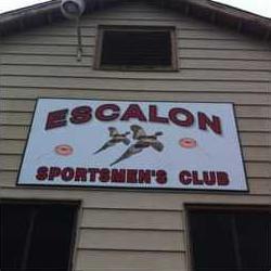 esc sports club