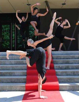 MJC Dancers