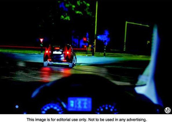 Night Drive pix