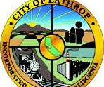 esisting Lathrop City Logo copy