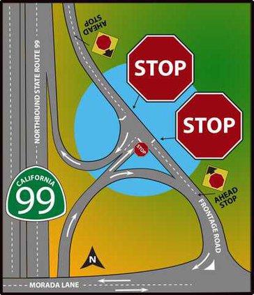 highway 99 pix