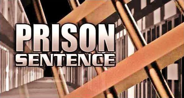 COURT-Prison-Sentence