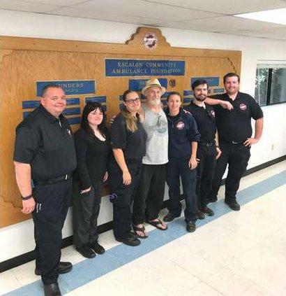 EMT Crew pix