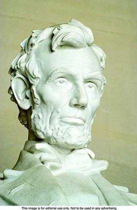 Lincoln pix