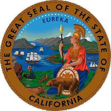 CaliforniaSeal