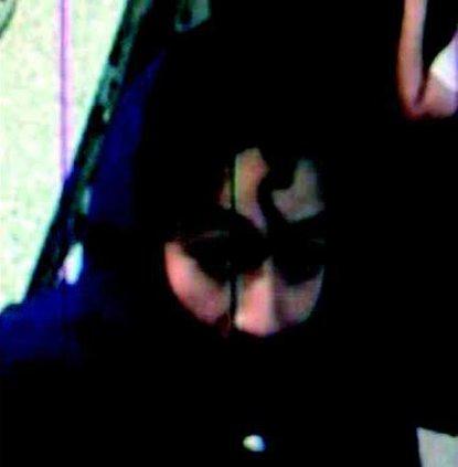 Richland robbery suspect