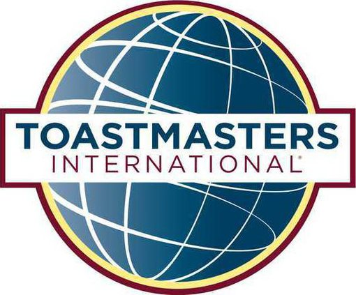 Toastmasters Logo Color