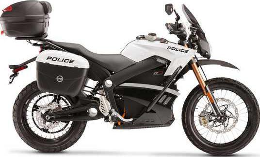 police zero