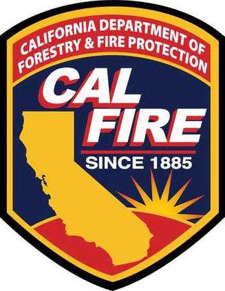 CAL FIRE
