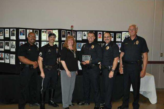 MADD law enforcement