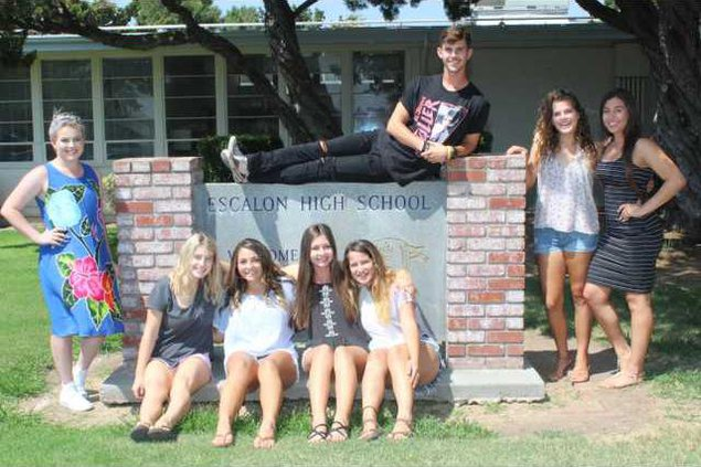 ASB Officers pix