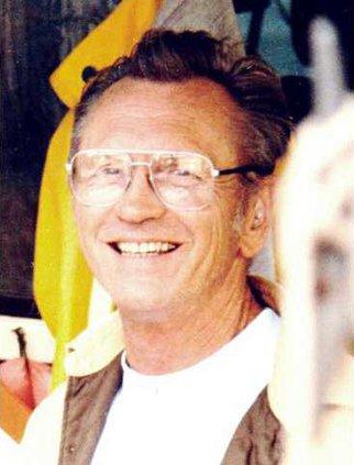 Robert Grieves