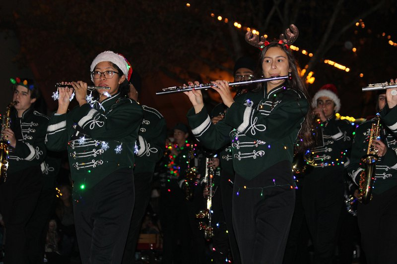 christmas parade pic3