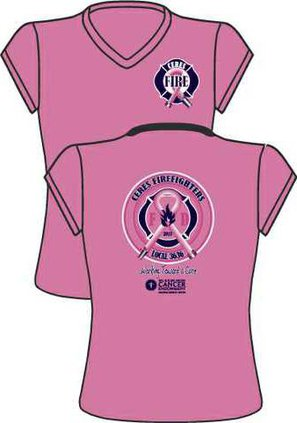Ceres ladies shirts