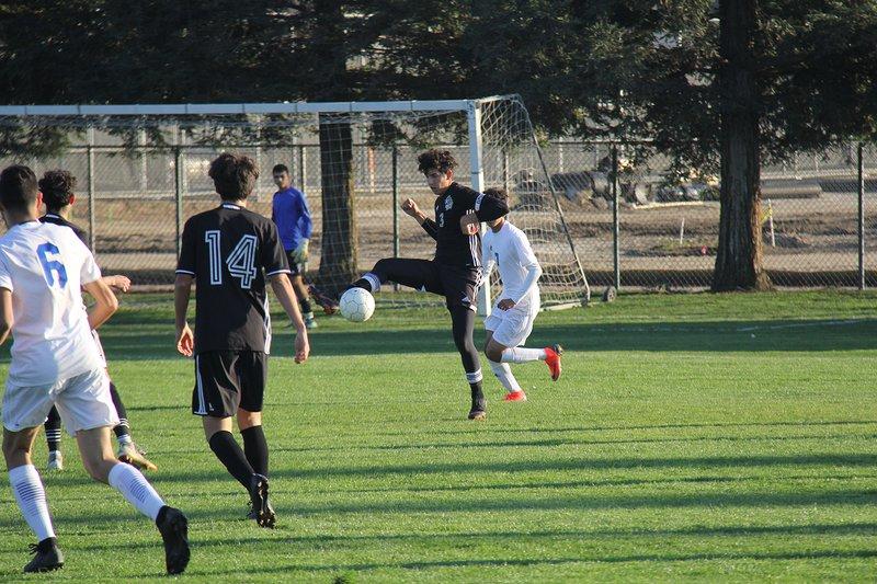 pitman boys soccer 4